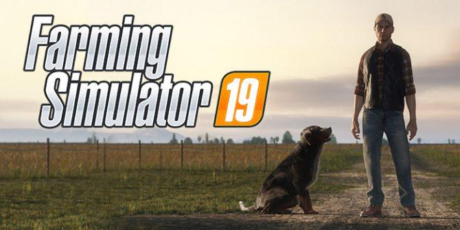 اولین تصویر از گیمپلی Farming Simulator 19 منتشر شد | اخبار جدید در راه بازی