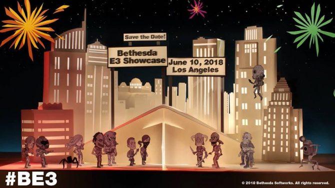 تاریخ برگزاری کنفرانس بتزدا در E3 2018 با یک تریلر زیبا مشخص شد