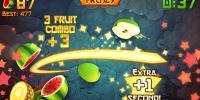 توسعه دهندهی بازی Fruit Ninja با مشکلات مالی رو به رو شده است