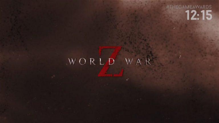 اطلاعات زیادی از World War Z منتشر شد
