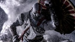 بهروزرسانی 1٫13 بازی God Of War منتشر شد