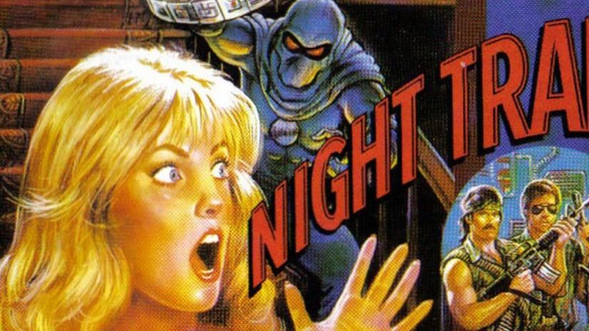 بازی Night Trap: 25th Anniversary Edition برای نینتندو سوییچ عرضه خواهد شد