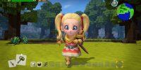 تصاویر جدیدی از بازی Dragon Quest Builders 2 منتشر شد