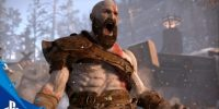 بازی God of War در ویدیو گیمپلی جدیدش شگفتانگیز به نظر میرسد