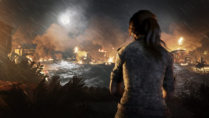 در Shadow of the Tomb Raider شاهد مکانهای بیشتری خواهیم بود