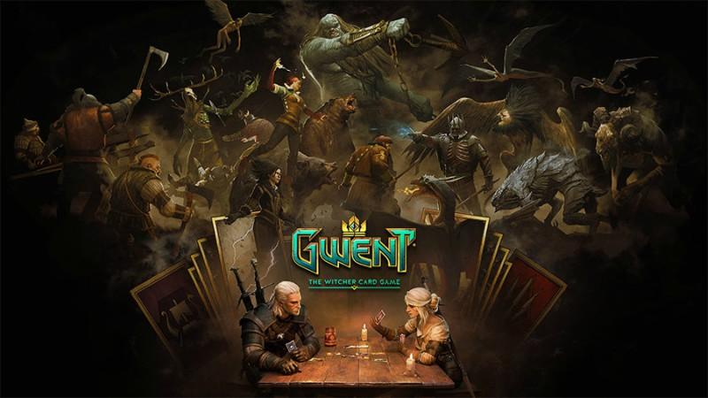 سیدی پراجکت رد جزئیاتی در مورد رویداد Gwent Homecoming در بازی Gwent اعلام کرد