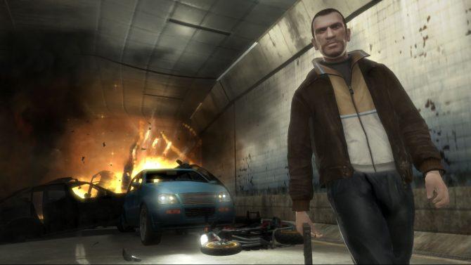 کدام موسیقیها در بهروزرسانی اخیر GTA IV، از این بازی حذف میشوند؟