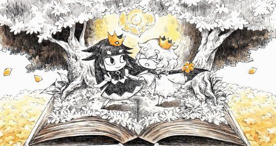تریلر جدید بازی Princess and the Blind Prince منتشر شد