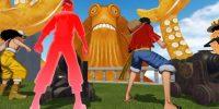 تاریخ انتشار بازی One Piece: Grand Cruise رسماً اعلام شد