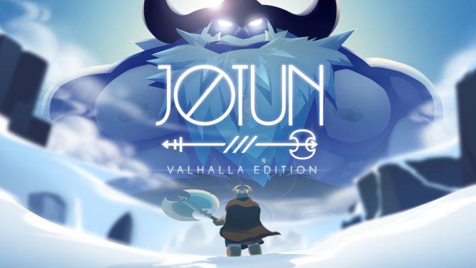 بازی Jotun: Valhalla Edition بر روی نینتندو سوییچ هم عرضه خواهد شد