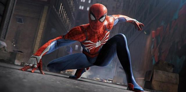 عکس های جدیدی از بازی Spider-Man منتشر شد