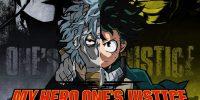 جزئیات نسخه غربی بازی My Hero Academia: One's Justice منتشر شد
