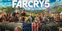 بازی Far Cry 5 در صدر فروش پلیاستیشن استور آمریکا و اروپا