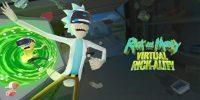 Rick and Morty: Virtual Rick-Ality برروی پلیاستیشن ویآر در دسترس است