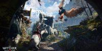 تصاویری از پروژه The Witcher 3 HD Reworked منتشر شد
