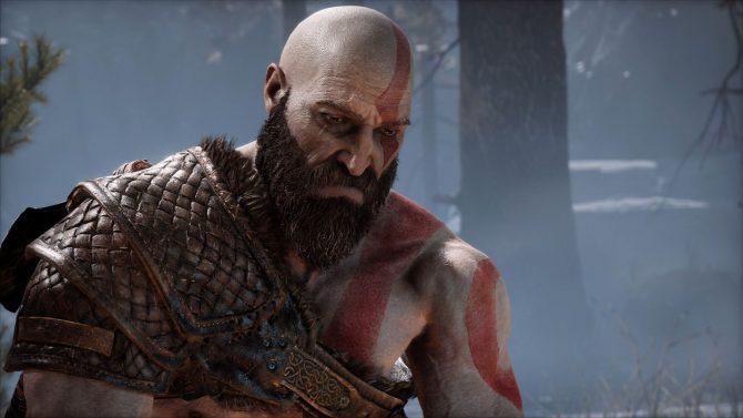 گنج مخفی بازی God of War کشف شد