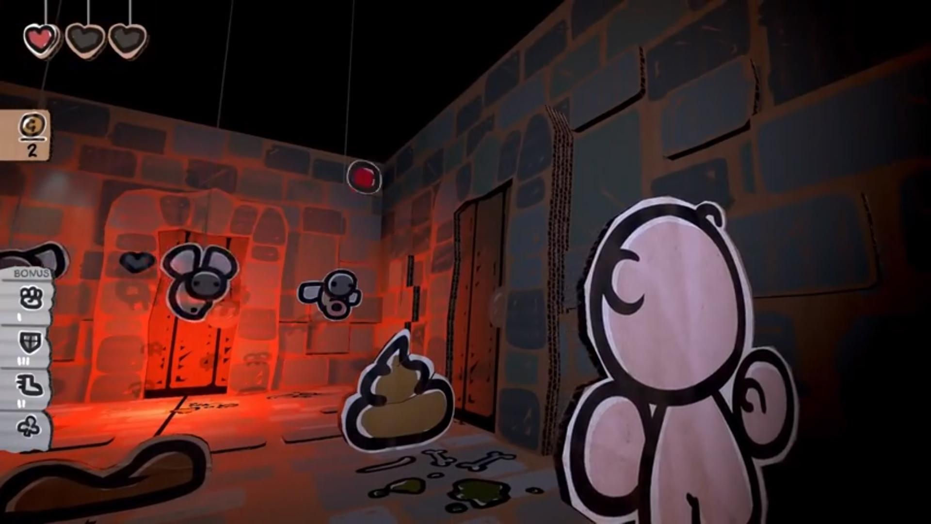 اولین تریلر از گیم پلی عنوان The Legend of Bum-bo منتشر شد
