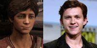 فیلمنامه Uncharted توسط تهیهکننده سریال Agents of Shield بازنویسی خواهد شد