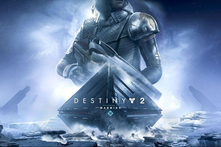 تصاویر و تریلر جدید از دومین بسته الحاقی بازی Destiny 2 منتشر شد