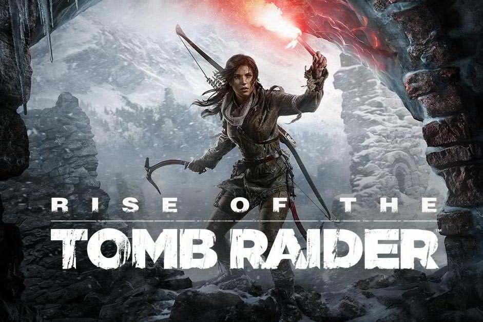 Rise of Tomb Raider بر روی لینوکس عرضه شد