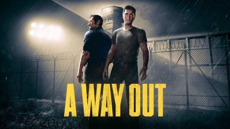 فروش A Way Out به یک میلیون نسخه رسید
