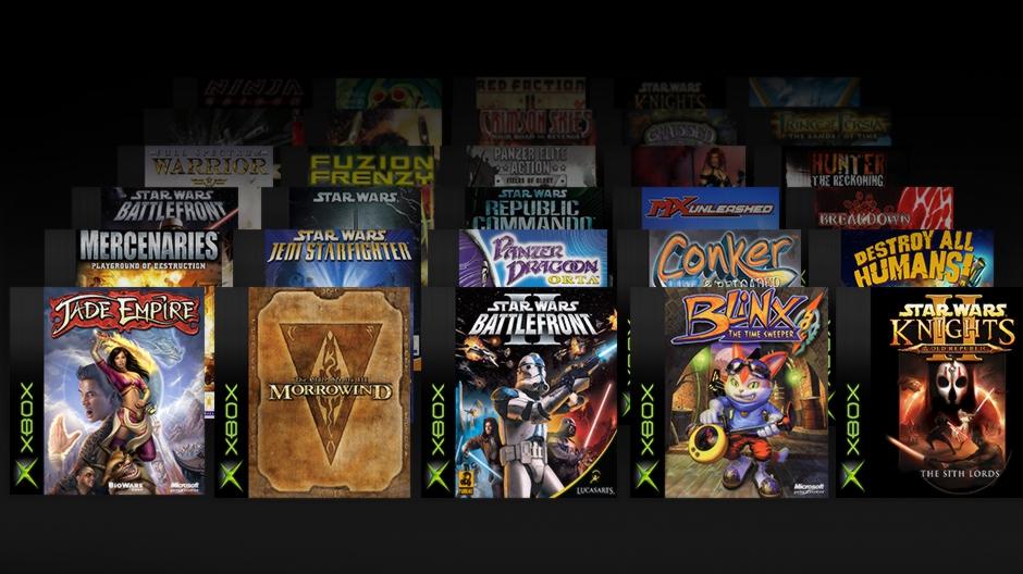 موج جدیدی از بازیها به سرویس پشتیبانی از نسل قبل ایکسباکس وان اضافه خواهد شد