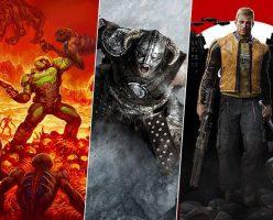 توضیحات بتسدا در مورد میزان فروش DOOM، Wolfenstein و Evil Within