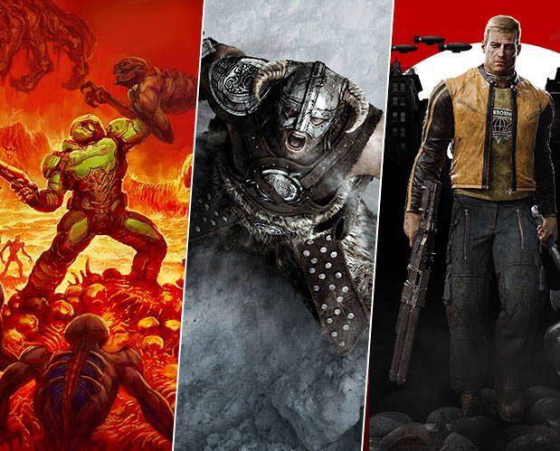 بتسدا لاینآپ متنوعی را برای E3 2018 در نظر دارد
