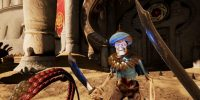 بازی City of Brass برای کنسول نینتندو سوییچ منتشر شد