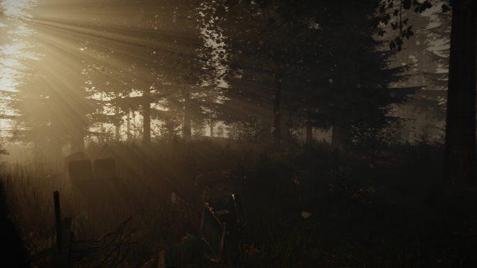 تاریخ انتشار بازی The Forest پس از چهار سال دسترسی زودهنگام اعلام شد