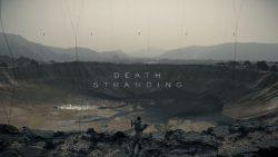 اطلاعات جدیدی از داستان Death Stranding منتشر شد | جهان خرد شده را پیوند زنید