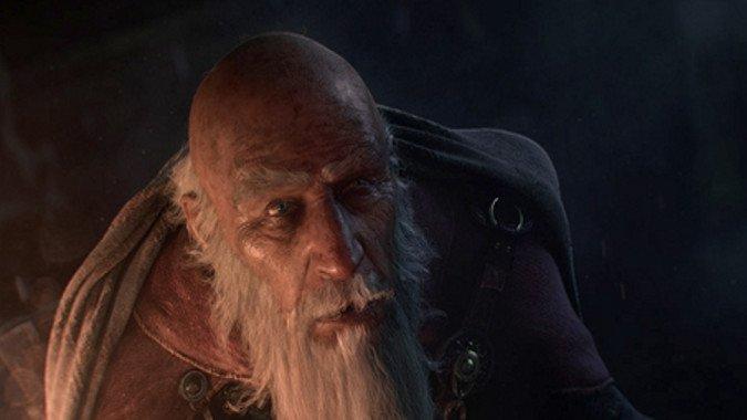 شخصیت Deckard Cain از Diablo به Heroes of the Storm اضافه میشود