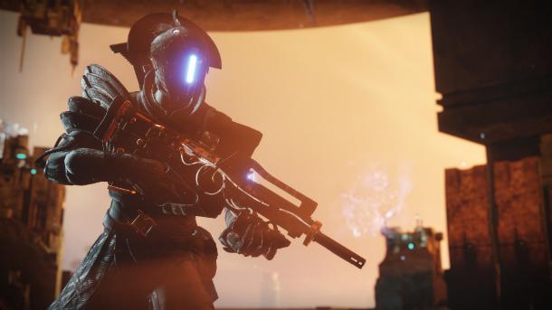 Bungie سیستم بارگذاری سلاحهای Destiny 2 را تغییر میدهد