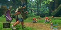 Dragon Quest XI هم برای طرفداران قدیمی و هم مخاطبان جدید راضیکننده خواهد بود