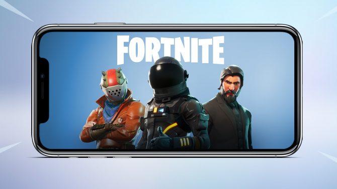 نسخهی IOS بازی Fortnite روزانه ۱٫۸ میلیون دلار درآمدزایی میکند