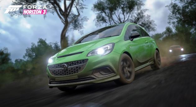 منتظر رونمایی از Forza Horizon 4 در E3 2018 باشید