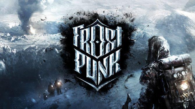 نسخهی کنسولی Frostpunk تایید شد