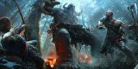 ویدیو جدید God of War با محوریت ترولها