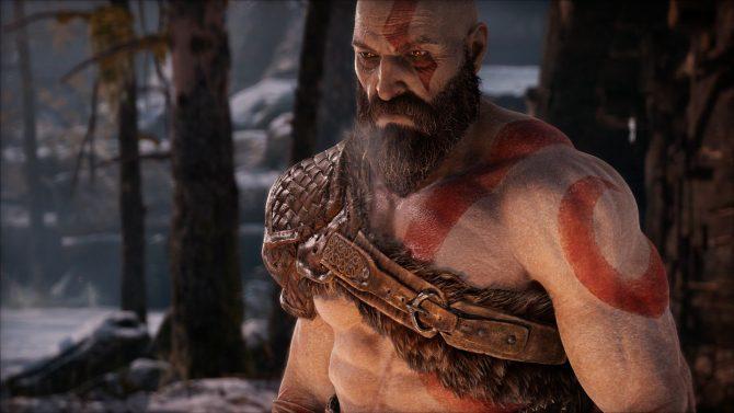 ویدیو منتشر شده، اجرای یکی از صداپیشگان شخصیت کریتوس بازی God of War را نشان میدهد