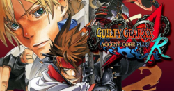 Guilty Gear XX: Accent Core Plus R برروی نینتندو سوییچ منتشر میشود