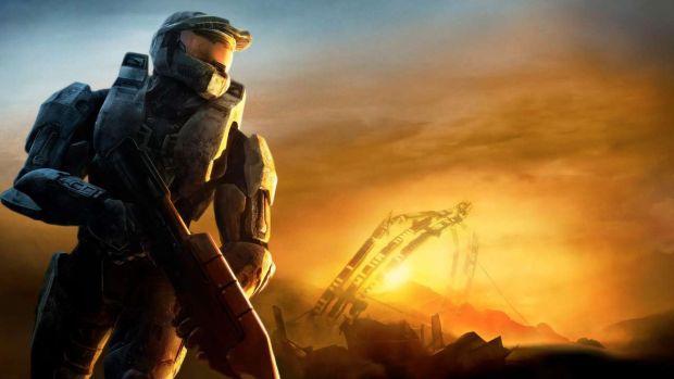در روزهای اخیر بازی Halo 3 بر سر زبانها افتاده است