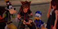 جزئیات جدیدی از Kingdom Hearts III منتشر شد