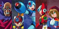 تریلر رسمی Mega Man X Legacy Collection 1 + 2 منتشر شد