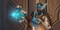 نقش شخصیت Symmetra در عنوان Overwatch تغییر خواهد کرد