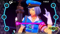 تصاویر جدیدی از دو عنوان Persona 5 Dancing Star Night و Persona 3 Dancing Moon Night منتشر شد