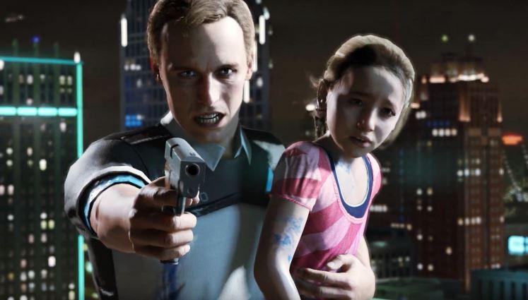 کیفیت اجرایی بازی Detroit: Become Human مشخص شد