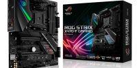 ایسوس برای نسل جدید پردازنده های AMD سنگ تمام گذاشت