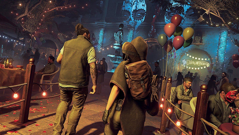 تریلری جدید از Shadow of the Tomb Raider منتشر شد