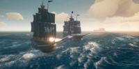 تریلر جدید عنوان Sea of Thieves برروی بازی تک نفره تمرکز دارد