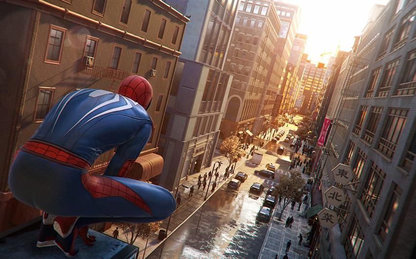 بازی Spider-Man در ۳ ماه بیش از ۹ میلیون نسخه فروخته است